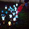 Lighting Flowerpot