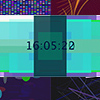 P5js #001, 002, 003, 004, 005